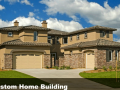custom home building